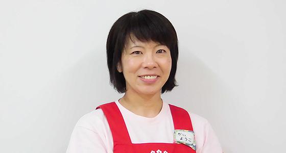 札幌円山公園雲母保育園 園長