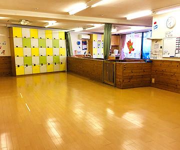 西東京雲母保育園