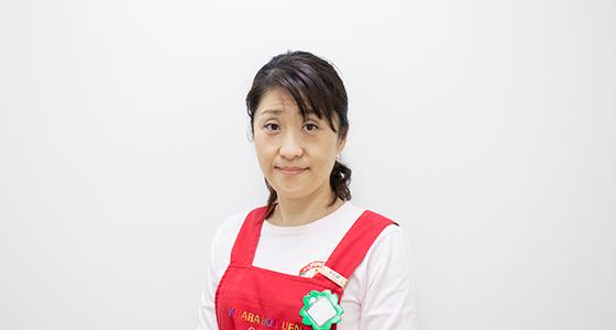 西東京新町雲母保育園 園長