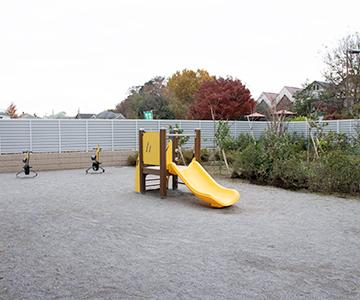 西東京新町雲母保育園